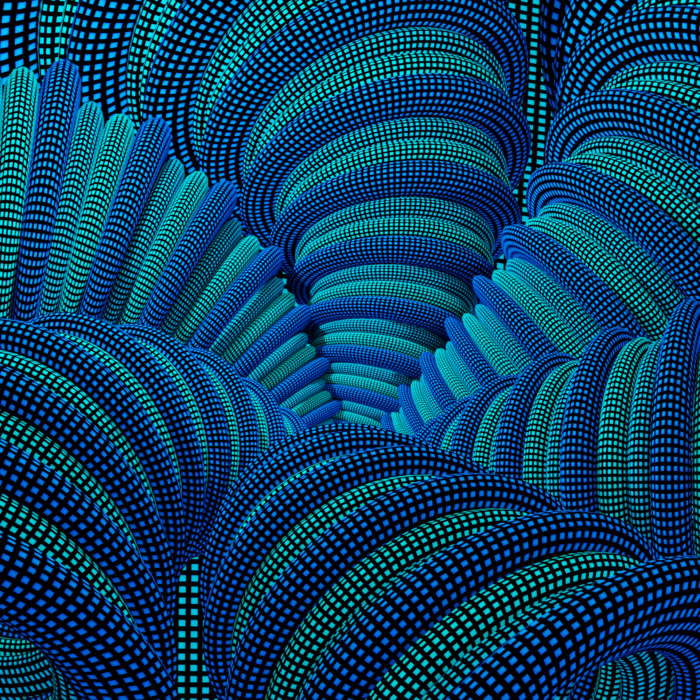 Espirales Cubicas